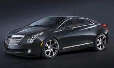 Cadillac ELR 2014 : une nouveauté n'attend pas l'autre