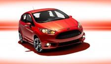 Ford Fiesta 2014 : à l'image de la sportive