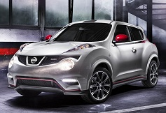 Nissan Juke Nismo 2013 : nettement amélioré