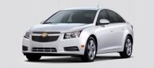 Chevrolet Cruze 2014 : une motorisation diésel