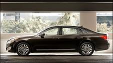 Hyundai Equus 2014 : tout est dans le style