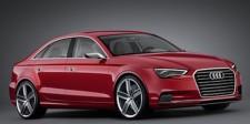 Audi A3/S3 berline 2015 : audacieuses, luxueuses et abordables