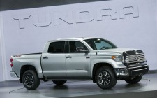 Toyota Tundra 2014 : plus ça change, plus c'est pareil!
