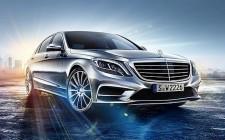 Mercedes:Benz Classe S 2014 : la grande classe