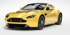 Aston Martin Vantage V12 S 2014 : une lettre qui fait toute la différence