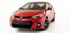 Toyota Corolla 2014 : dévoilée à Ottawa!