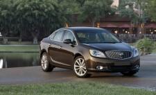 Buick Verano 2014 : Brillante, mais pas encore une étoile