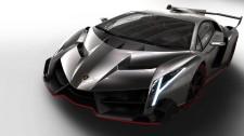 Lamborghini Veneno Roadster : le venin se répand