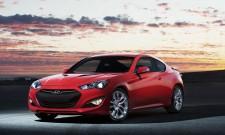 Hyundai Genesis Coupe 2014 : une rivale de taille