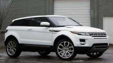 Land Rover Range Rover Evoque 2014 : le VUS de demain