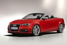 Audi A3 Cabriolet 2015 : un retour aux sources