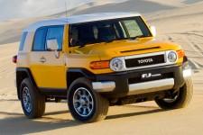 Toyota FJ Cruiser 2014 : une leçon d'histoire