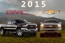 Chevrolet Silverado HD et GMC Sierra HD 2015 : la nouveauté est éphémère