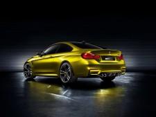 BMW M3 et M4 2014 : Destination Détroit