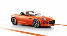 Jaguar F:Type 2014 : à l'assaut de la Boxster