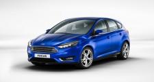 Ford Focus 1.0 EcoBoost 2015 : Encore meilleure!