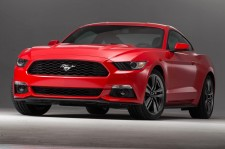Ford Mustang 2015 : son prix de base enfin dévoilé