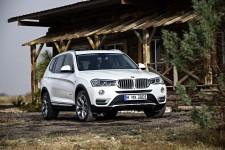 BMW X3 2015: Même contenant, mais meilleur contenu