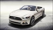 Une Ford Mustang unique pour 20$