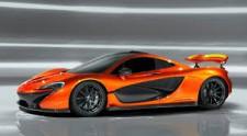 McLaren P13 : un nouveau modèle d'entrée de gamme