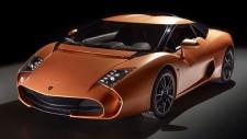 Zagato et Lamborghini s'unissent pour créer un monstre