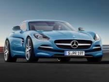 Mercedes:Benz SLC 2015 : un prochain supercar