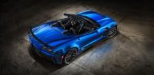 Corvette Z06 2015 : Plus puissante que prévu