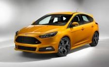 Ford Focus ST 2015 : quand le diésel et les performances vont de pair