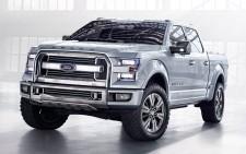 Ford F:150 2015 : deux nouvelles mécaniques