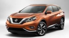 Nissan Murano 2015 : de concept à réalité