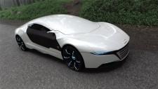 Audi A9 : la suite logique