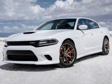 Dodge Charger Hellcat 2015 : encore plus rapide que la Challenger