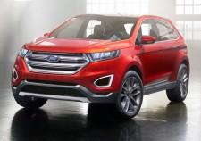 Ford Everest 2015 : un retour à la source