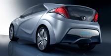 Hyundai se penche sur une nouvelle voiture hybride