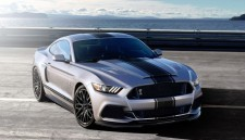 Shelby GT500 2017 : 740 chevaux!