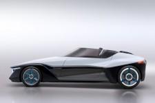 Nissan planche sur une nouvelle voiture électrique