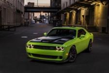 Dodge Challenger 2015: un retard dans les livraisons