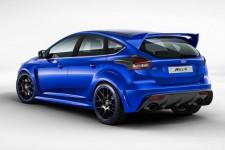 Ford Focus RS 2016: Quand Shelby s'en mêle