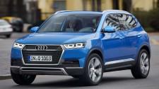 Audi Q1 2016 : le luxe dans sa forme la plus modeste