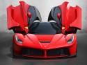 Ferrari LaFerrari : Guzzo et Laliberté font rêver
