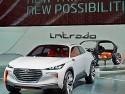 Hyundai Genesis 2016 : Un VUS?