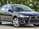 Mitsubishi : pas de nouvelle Lancer pour 2016