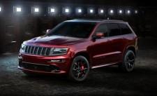 Jeep: Deux nouvelles éditions spéciales pour 2016