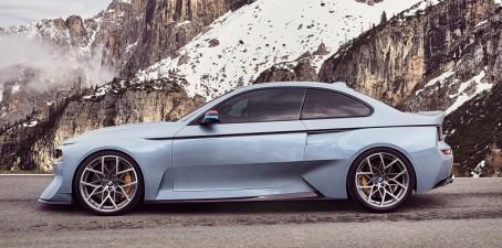 BMW : un hommage à la 2002