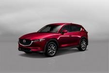 Mazda CX:5 2018
