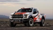 Ford F:150 Raptor 2017