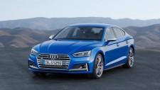 Audi S5 Sport Back 2018