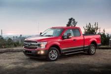Ford F:150 2018 : tout sur le moteur diésel