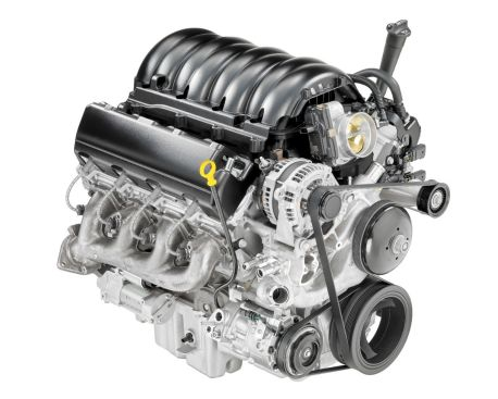 Chevrolet Silverado 2019 : un moteur de 4 cylindres
