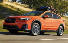 Subaru Crosstrek 2019 : une version hybride